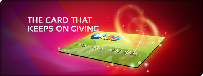 How Much is Your BCard Worth?