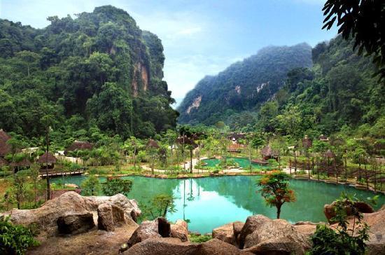 banjaran-hot-springs