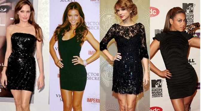 The Little Black Dress: Every Girl Needs To Own One!