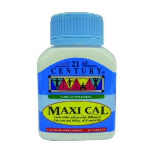 calcium-tablets