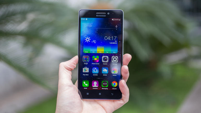 Better Than The iPhone? 3 Things You Need To Know About The Lenovo A7000
