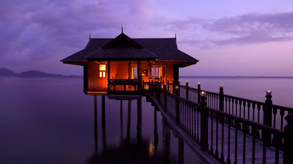 Most Romantic Resorts in Malaysia for A Honeymoon on Hotels.com