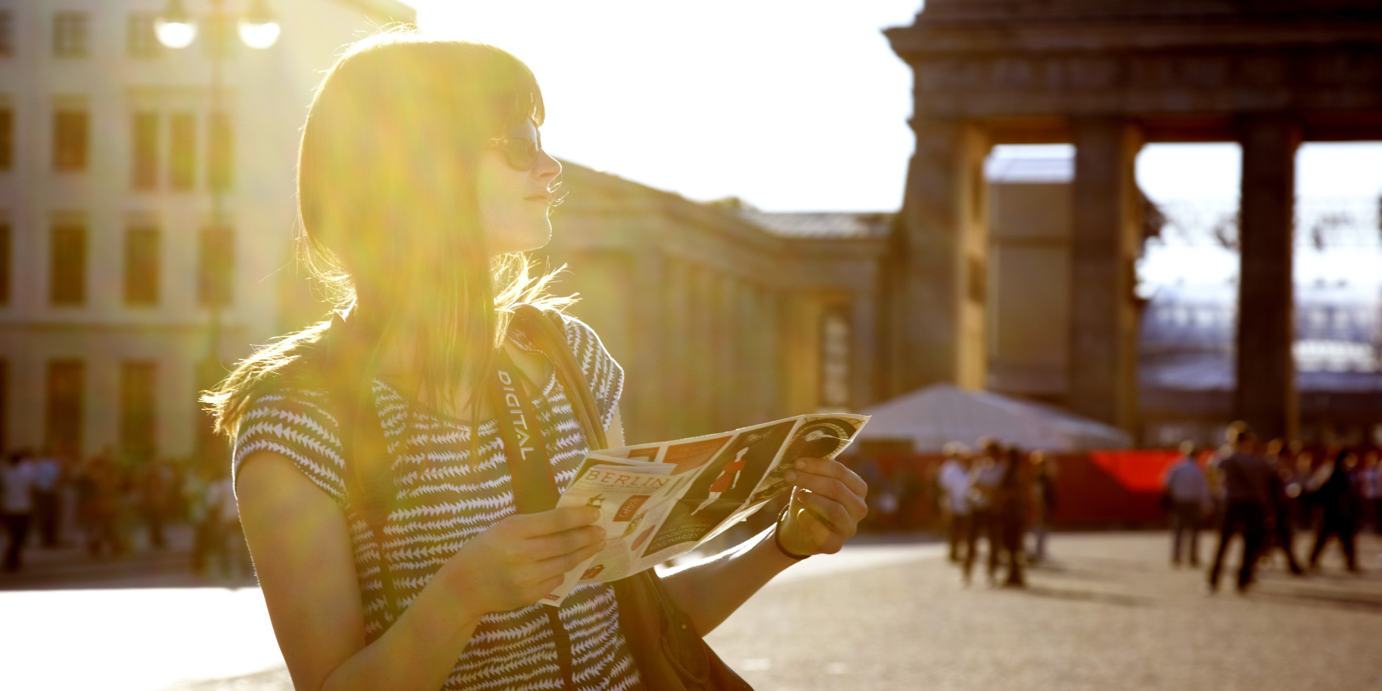 4 smart safety tips to remember if you are a woman travelling alone