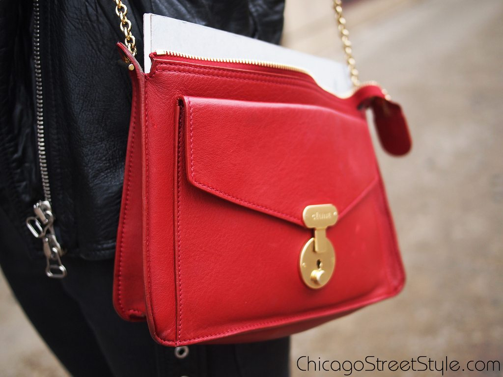 10 Bold Red Designer Bags From Reebonz