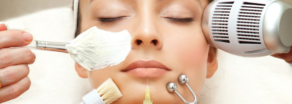 Beauty Treatments On The Cheap With Groupon