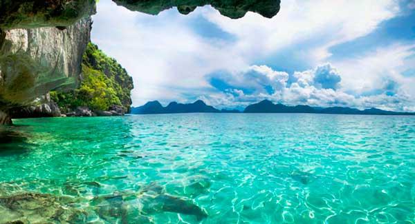 puerto princesa palawan island