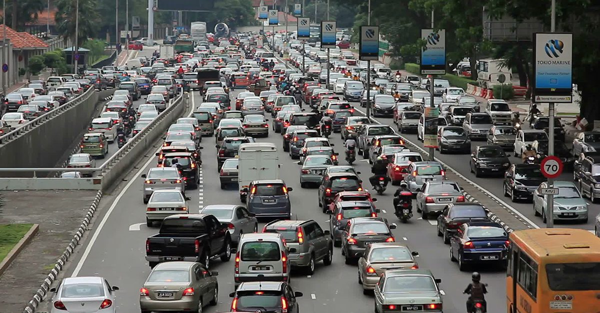 12 items from Lazada To Calm You Down In A KL Traffic Jam