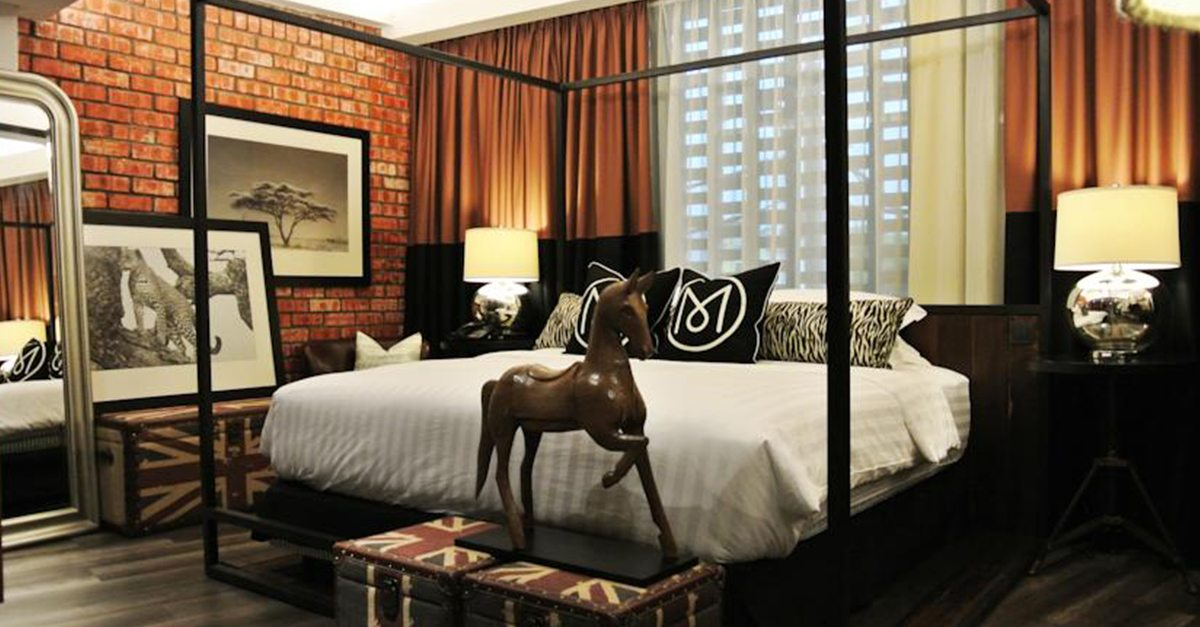 10 boutique hotels in malaysia below rm 150 a night for My boutique hotel