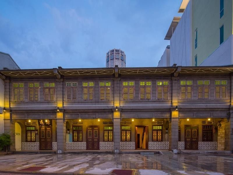 10 Cheap Hotels In Georgetown Penang Under Rm 100