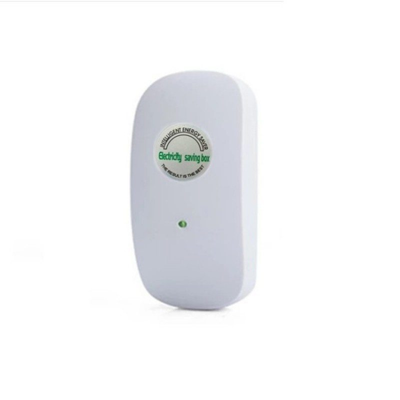 (Upgraded Version) 30000W Power Electricity Saving Box Digital Intelligent