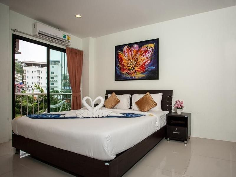 The Wave Hotel Patong