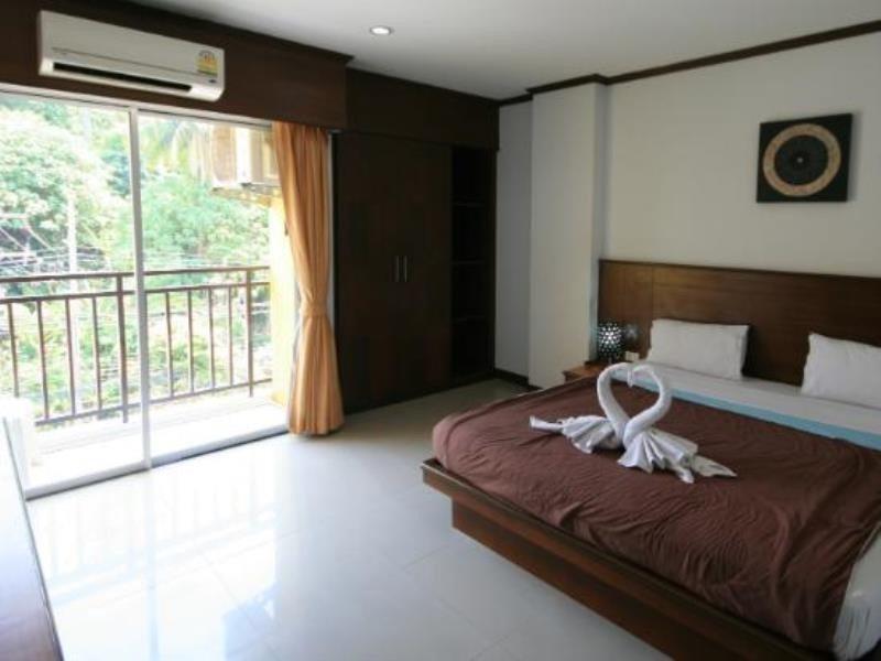 Asialoop Guesthouse