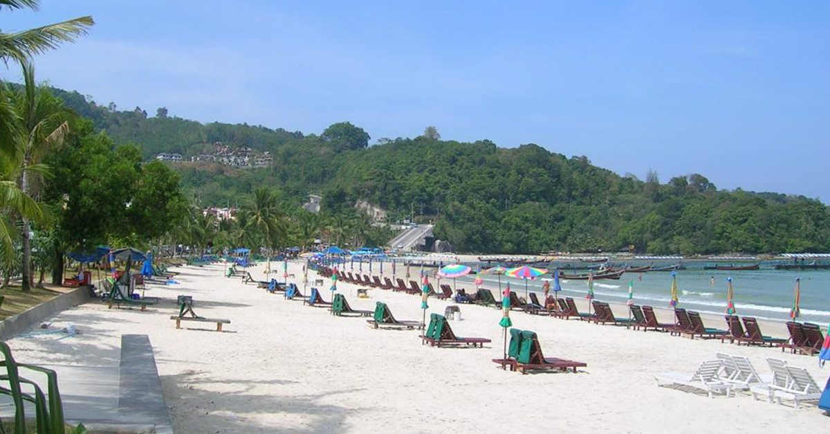 10 Best Hotels in Patong under RM 100