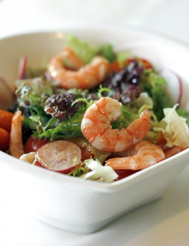 Ashley's by Living Food Gourmet Salad
