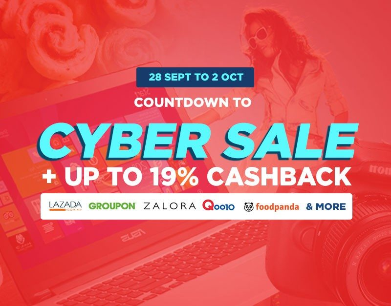 Experience The Biggest Online Sale Event In Malaysia To Fullest With Qoo10