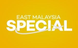 East Malaysia Special