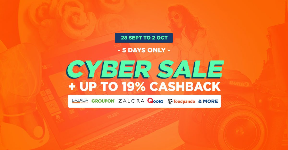 9 Reasons Why Now Is Truly The Time To Shop With Lazada