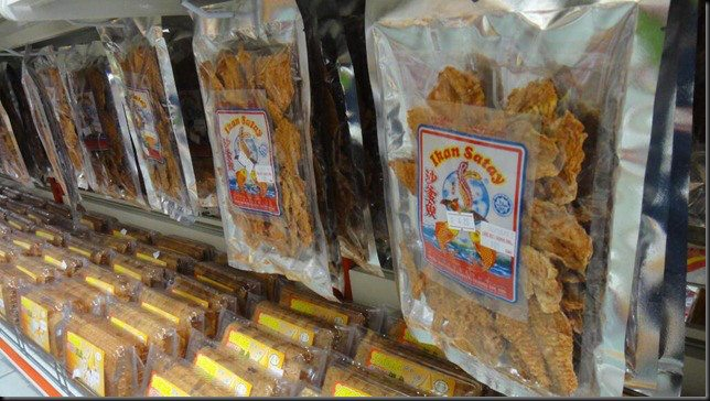 40 Malaysia Childhood Snacks To Munch On
