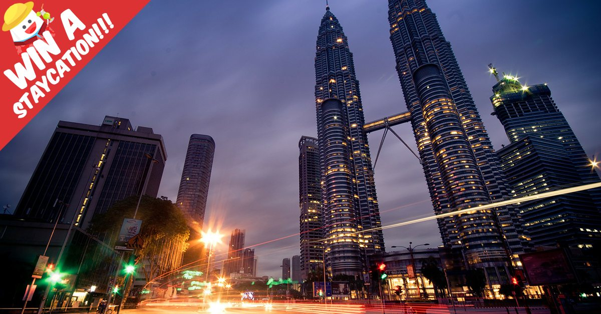 10 Best Boutique Hotels In Kuala Lumpur Under RM 200