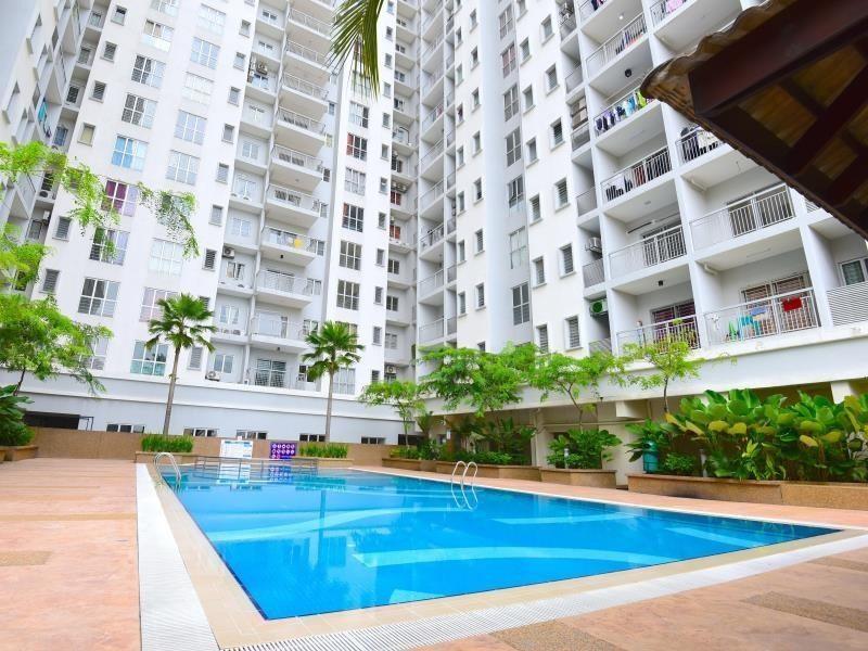 Vacation Stay at Residensi Laguna