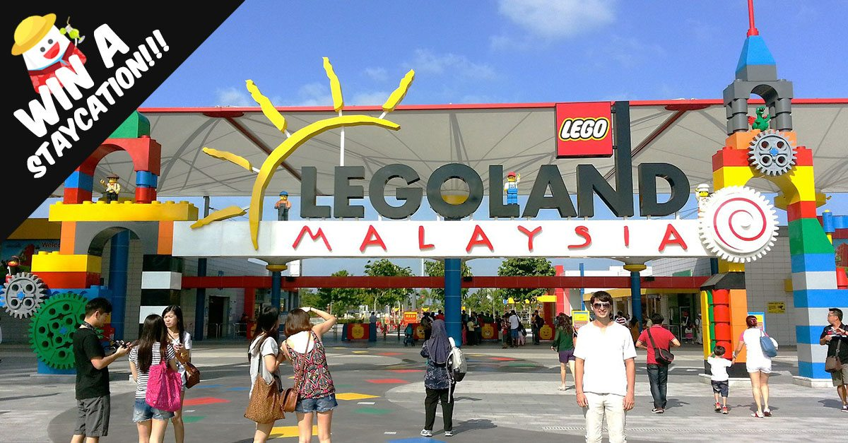 10 Hotels Under RM 200 For Your Malaysian Theme Park Staycation