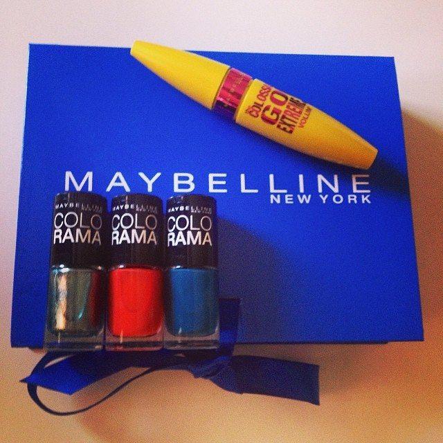 Maybelline New York Makeup
