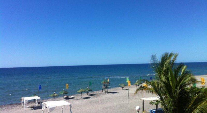 Rama International Beach Resort, Purac, Philippines