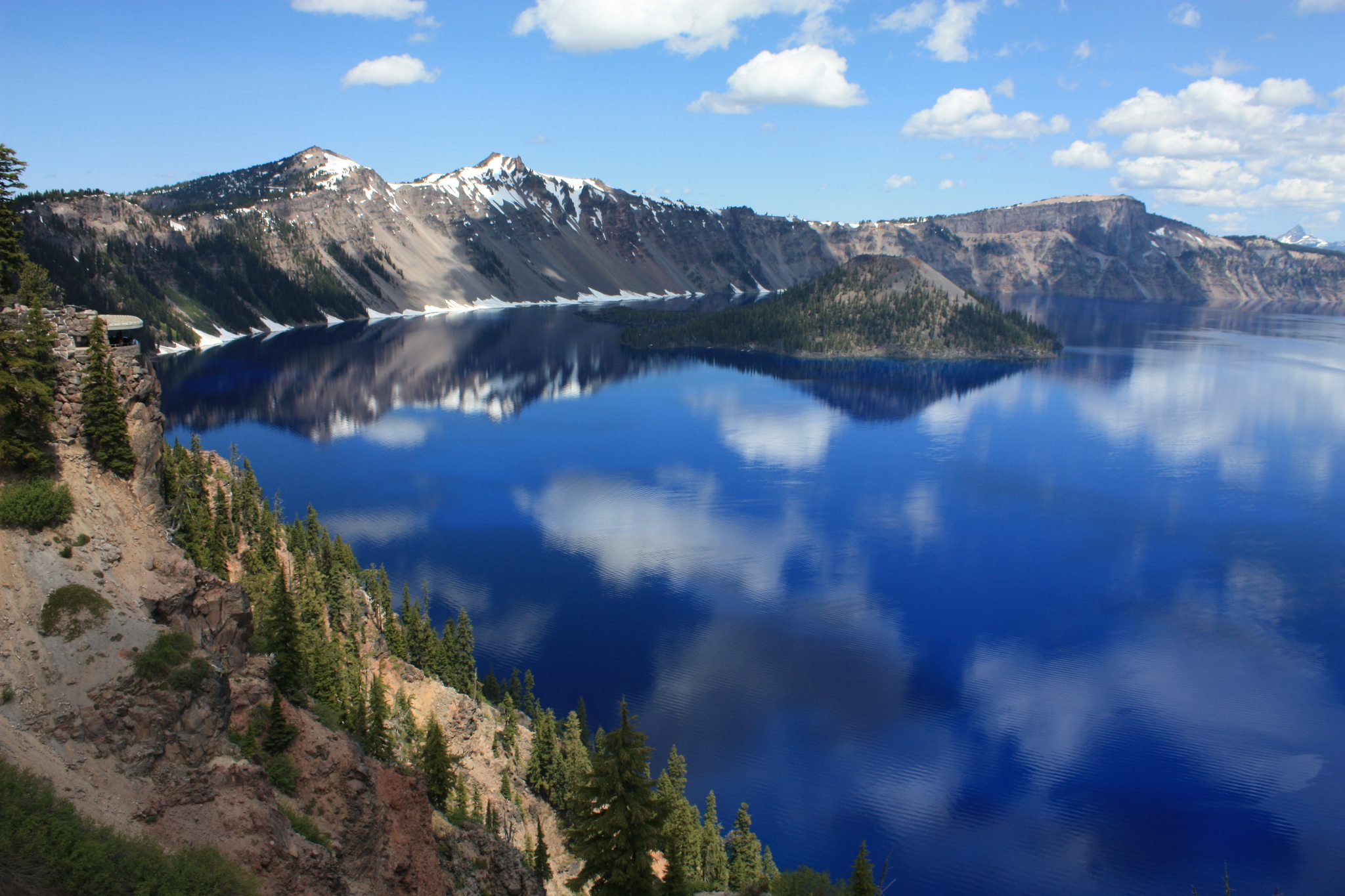 Take a Visit to 8 Beautiful Crater Lakes with Booking.com