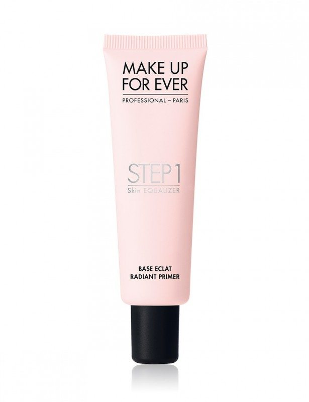 make up forever radiant primer cool pink