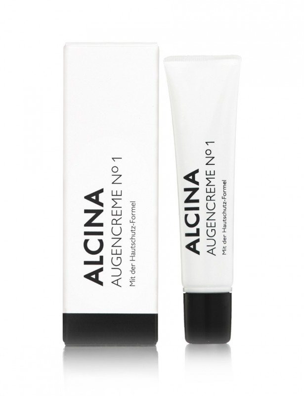Alcina Augencreme Eye Cream N°1