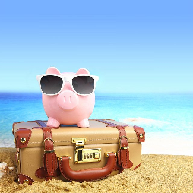 Planning your budget for your travels