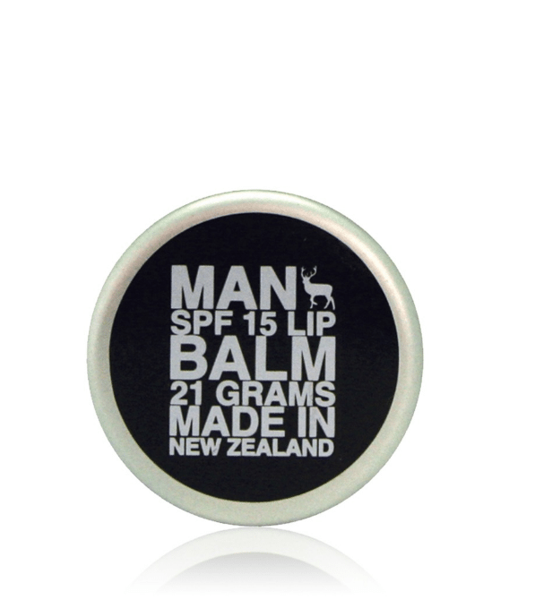 The Aromatherapy Co. Therapy MAN Lip Balm