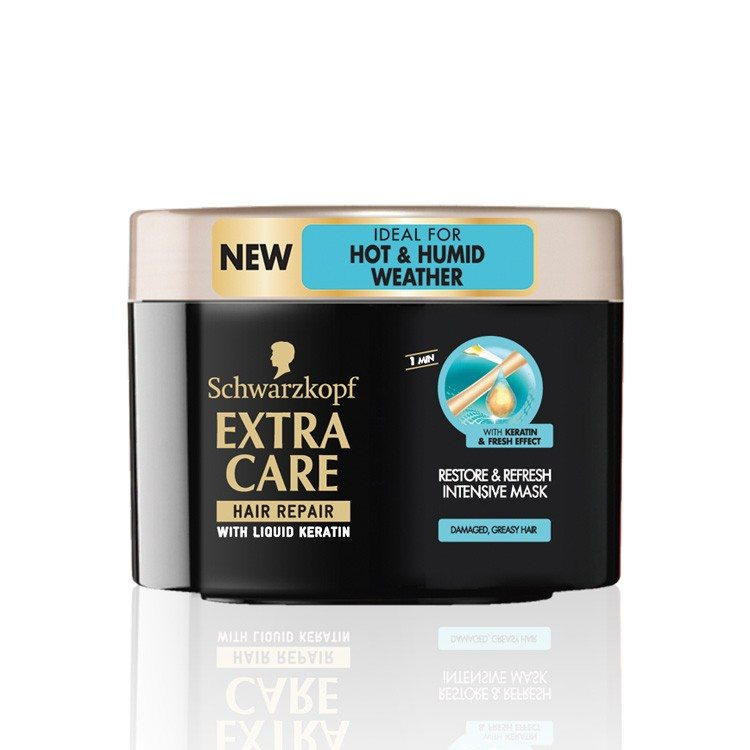 Schwarzkopf Extra Care Restore & Refresh Intensive Mask