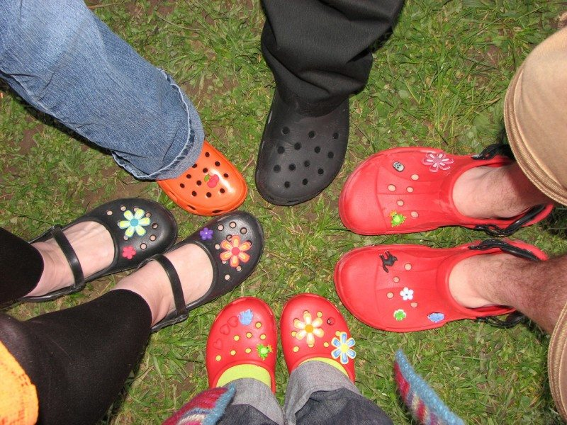 Crocs Shoes Footwear