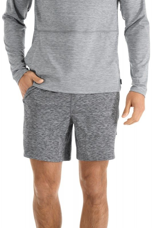 Men Micro sweat shorts by Bonds