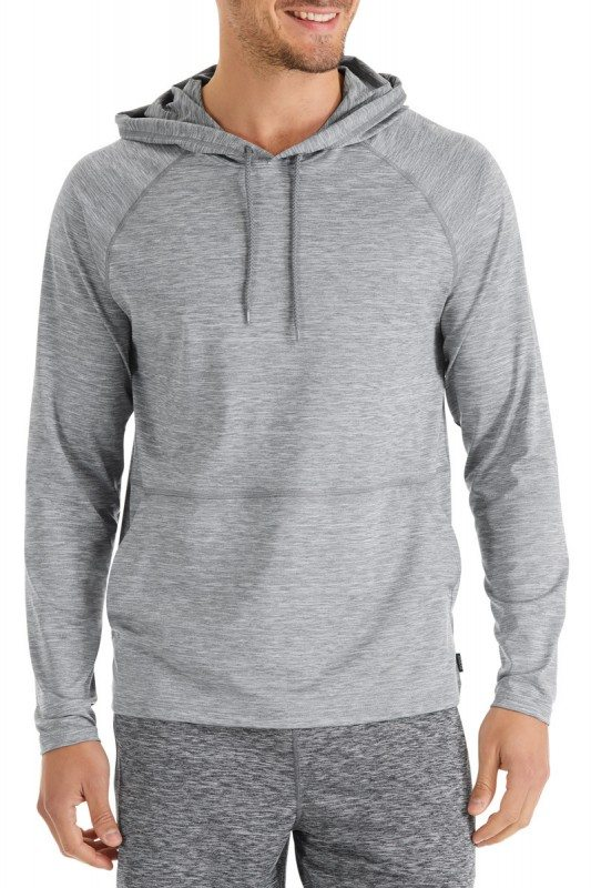 Micro Sweat pullover men, by Bonds