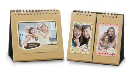 Story Tag Cards Desk Album