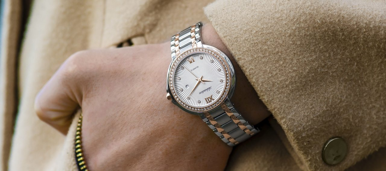 Refine Your Style with these Designer Timepieces from Reebonz