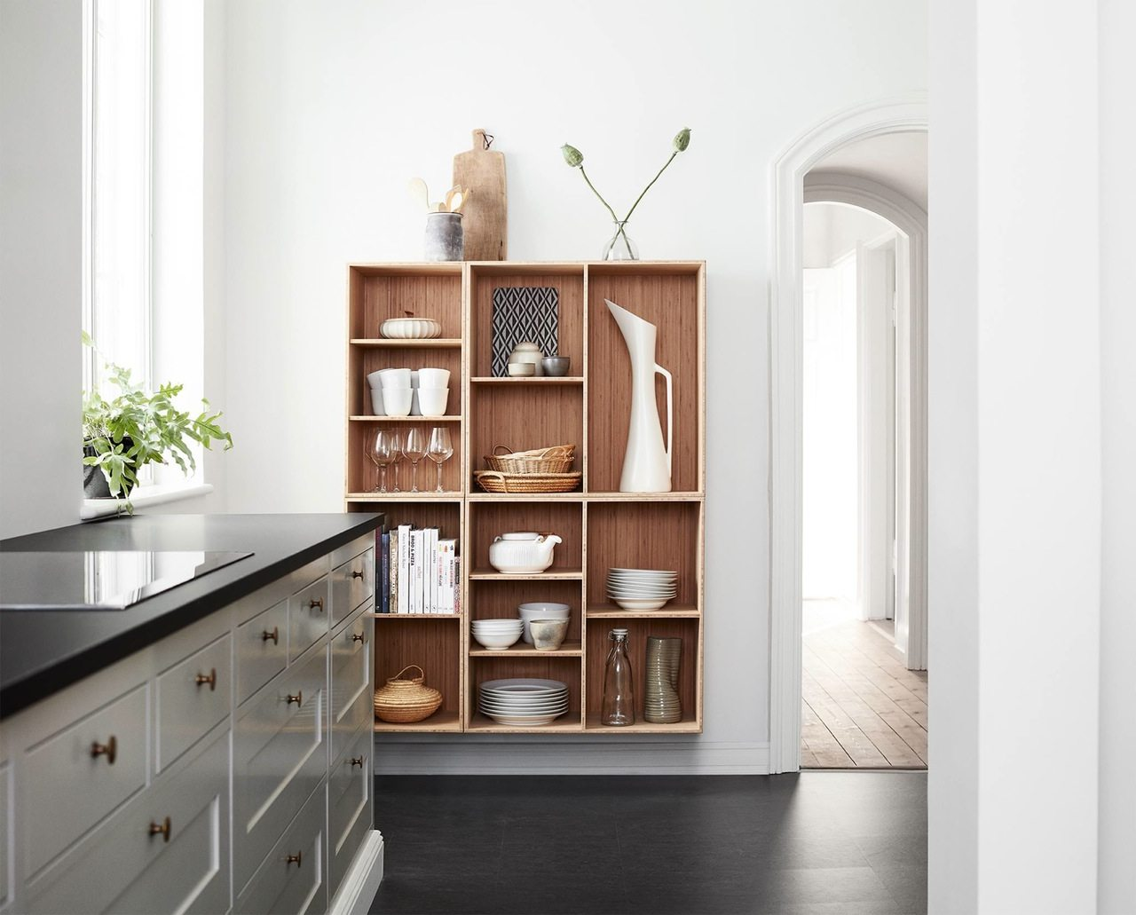 Storage Ideas From Hipvan For An Organised Clutter Free Home