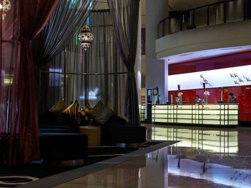 Hotel Pullman Kuala Lumpur Bangsar