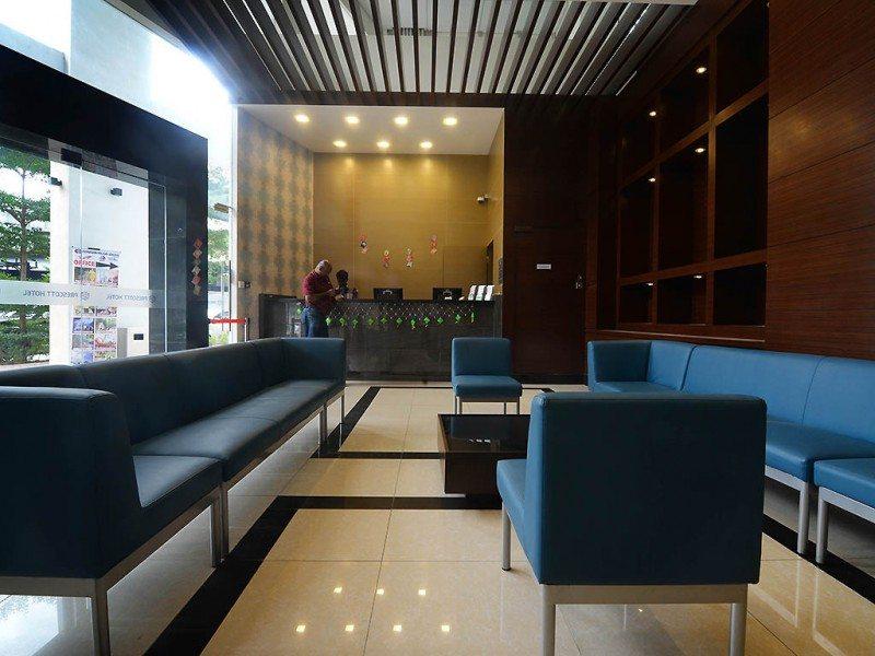 Prescott Hotel Kuala Lumpur Sentral