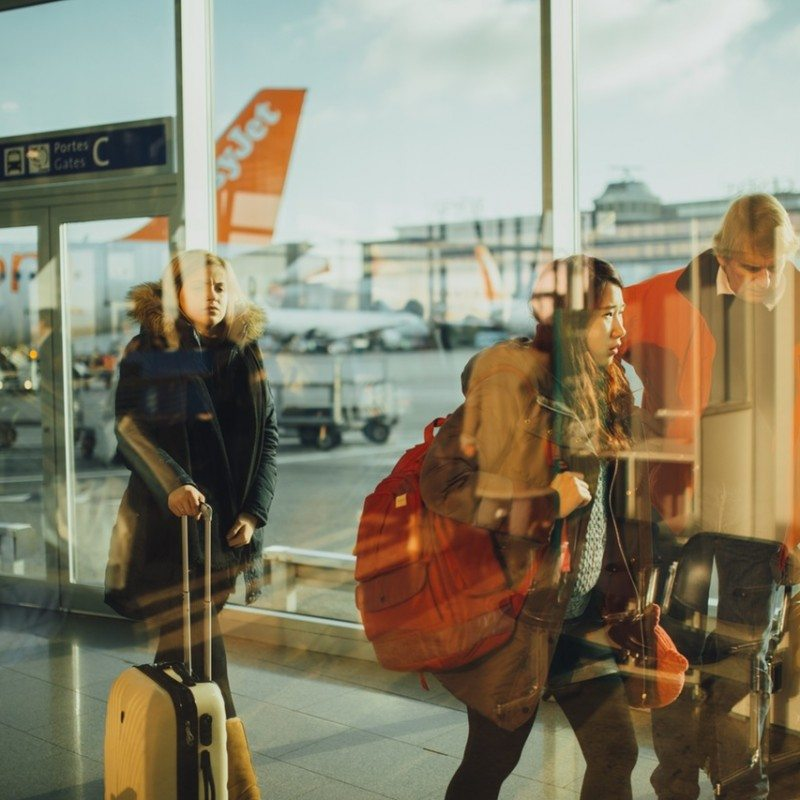 Travel and flight bookings with Ctrip