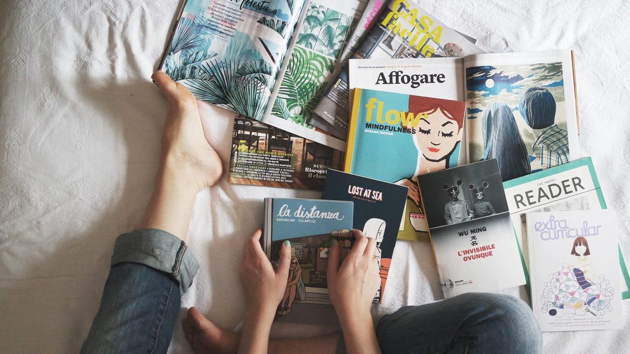 craft and hobby books