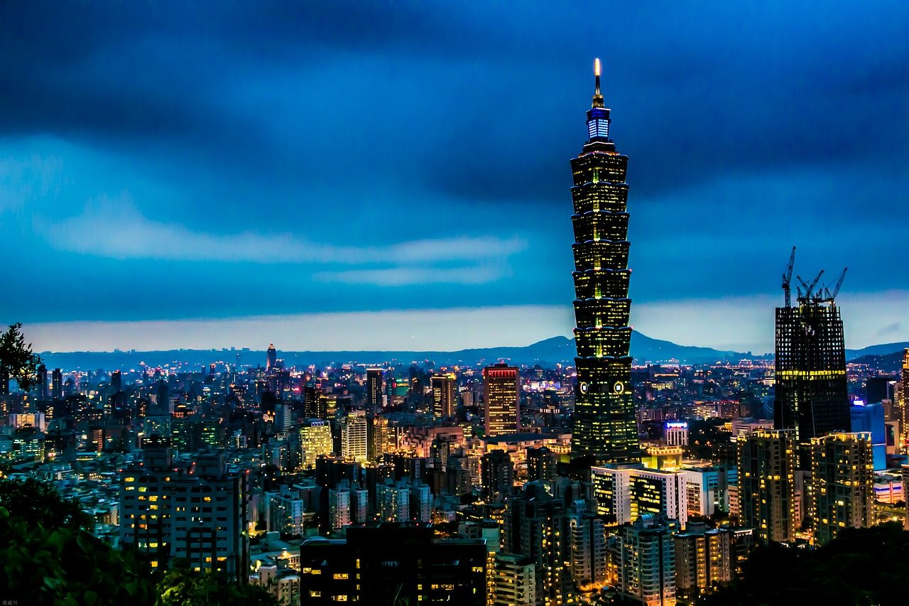 Tour Taiwan In Style With Accorhotels.com