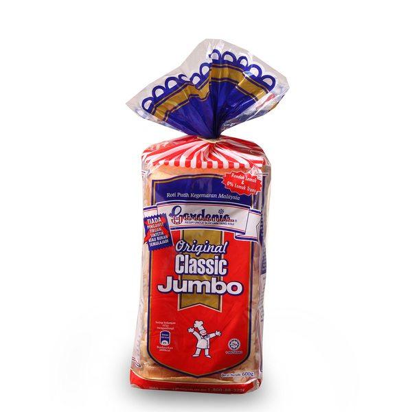 HappyFresh Bread
