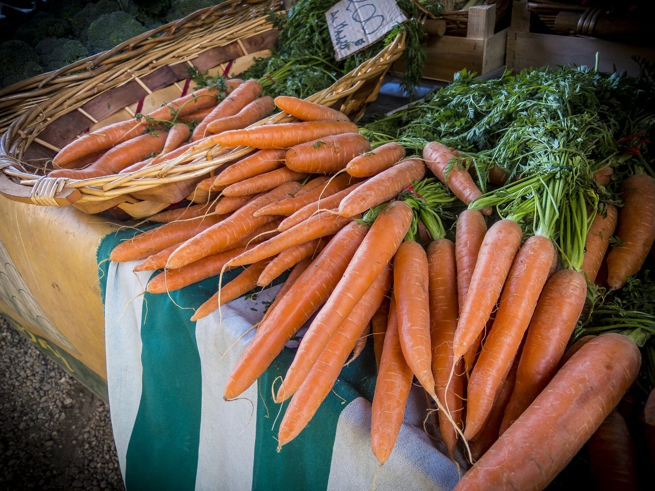 9 Freshest Ingredients Delivered By HappyFresh