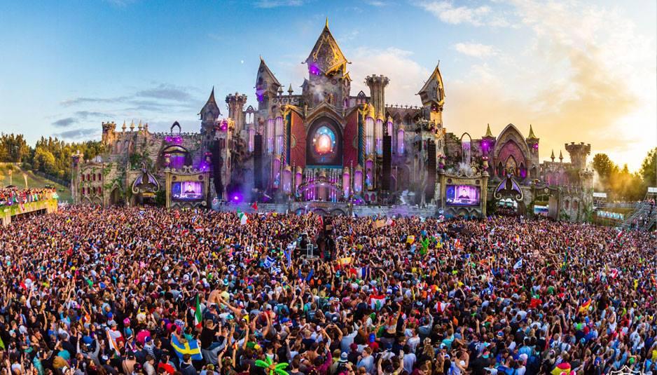 Tomorrowland (Boom, Belgium)
