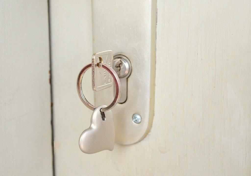 Keychain gift ideas