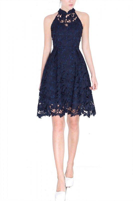 Darkwang dress