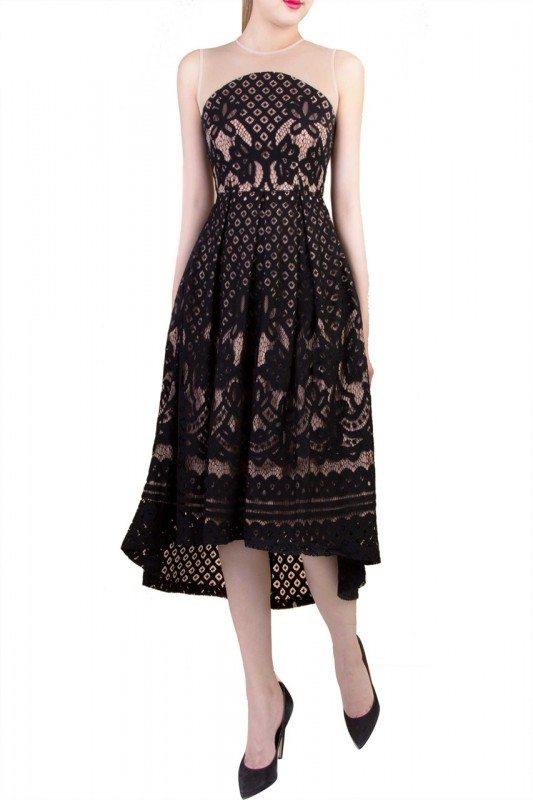 dixtajusta black dress